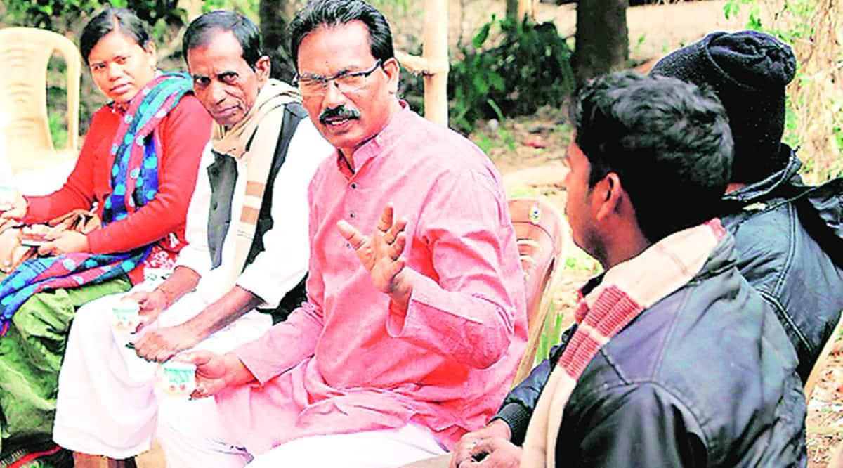 Chhatradhar Mahato, Chhatradhar Mahato nia probe, Chhatradhar Mahato cpim murder, Chhatradhar Mahato train case, kolkata news