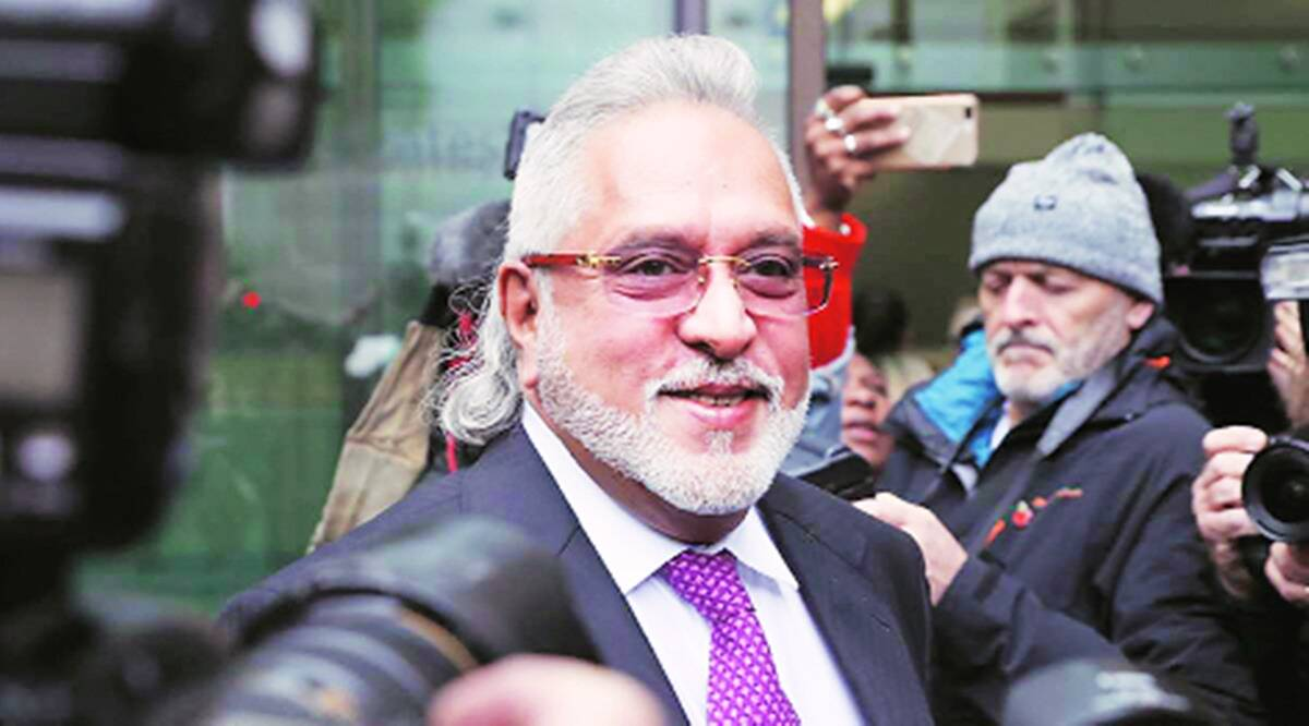 Vijay Mallya, cbi, cbi LOR to US, Vijay Mallya case, cbi LOR to us judicial authority against vijay mallya, indian express news