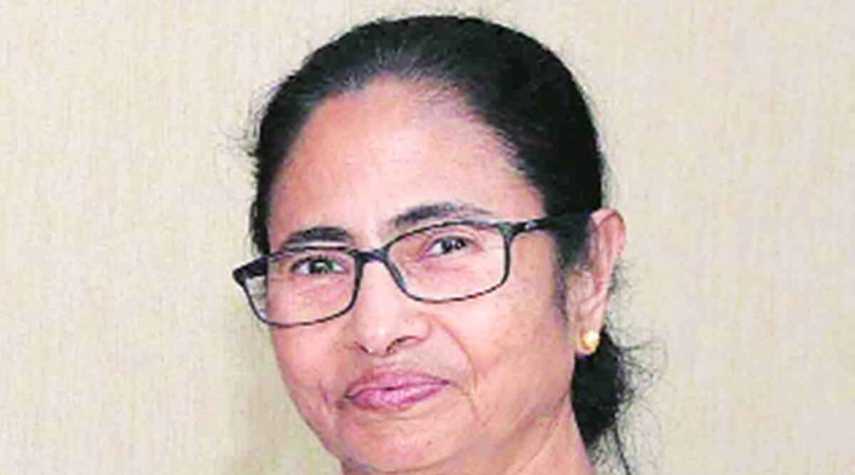 mamata banerjee, mamata banerjee north bengal tour, mamata banerjee north bengal tour cancelled, north bengal weather forecast, indian express news