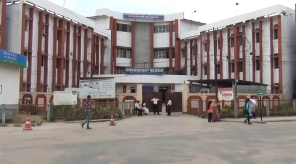 Tripura's Covid fight — From unused ventilators to lack of death audit: Central team flags issues
