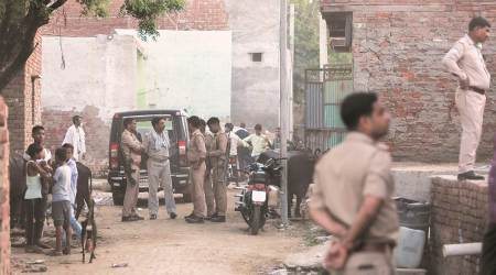 Mathura: Boy tries to enter girl's house at midnight, 'beaten to death'