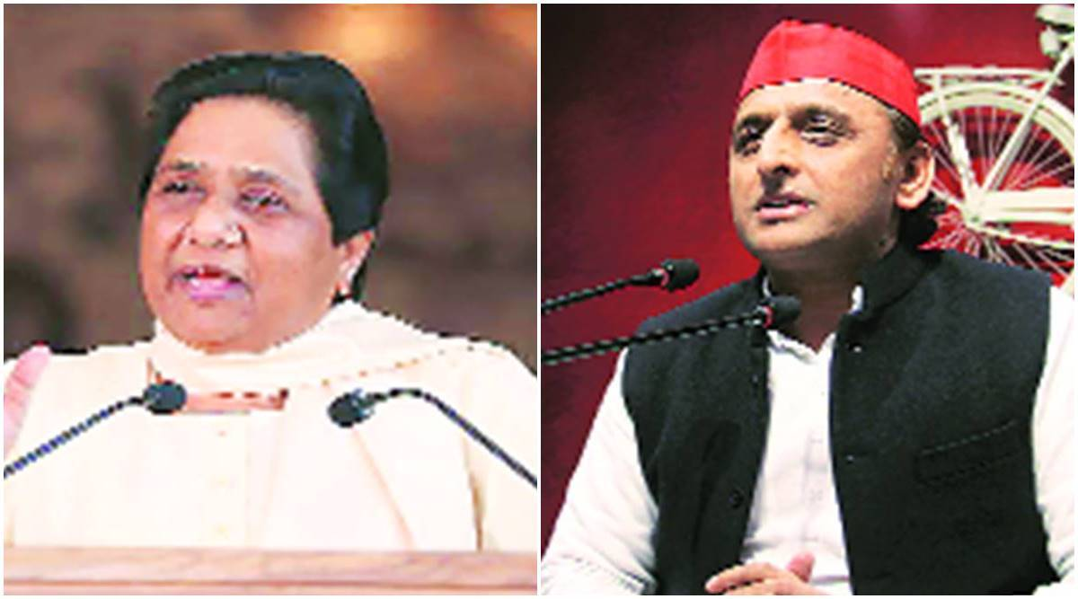 Farm bills anti-farmer, will help rich: Mayawati and Akhilesh