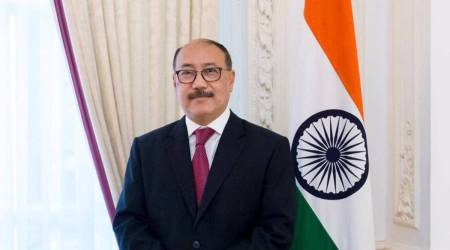 Crisis on LAC worst in decades, India response firm & mature: Shringla