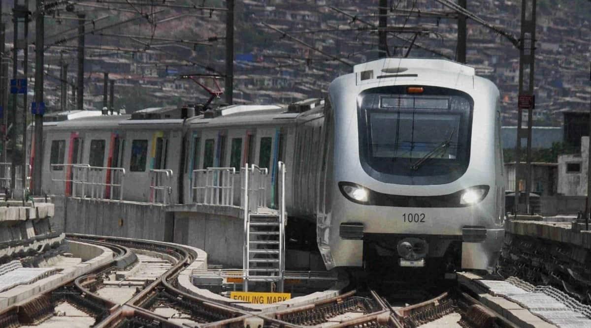 mumbai metro, mumbai metro project, mumbai metro project delayed, mumbai metro lines, mumbai city news