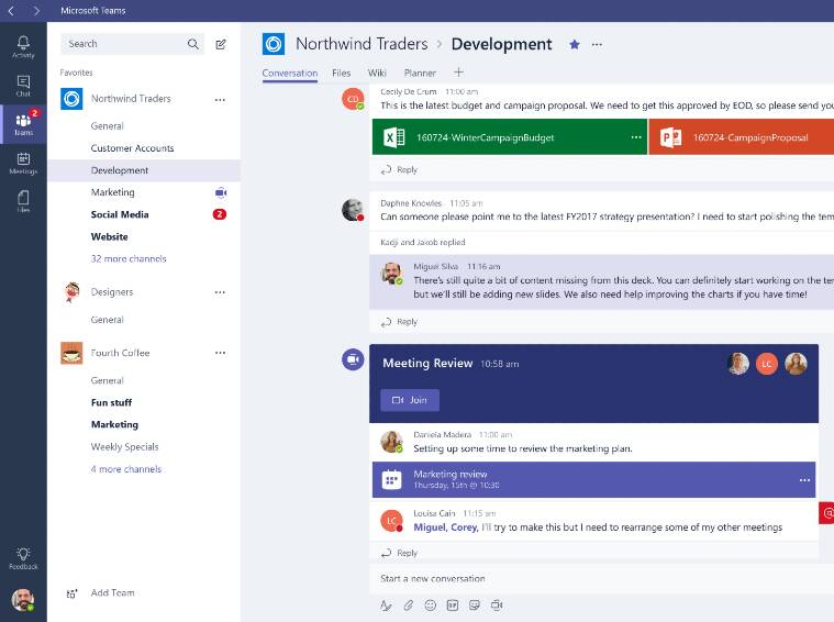 Microsoft Teams, Microsoft Teams India, Microsoft Teams vs Zoom, Microsoft Samik Roy, work from home, covid-19, remote working, online classes