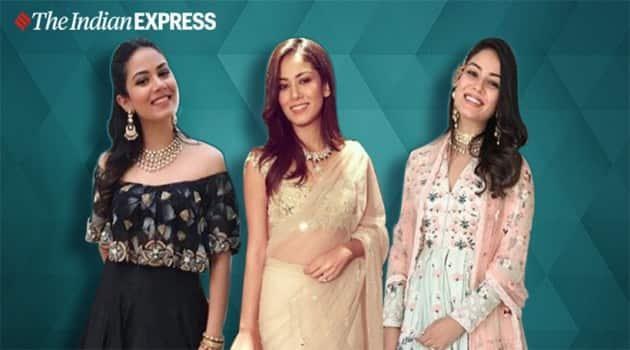 mira rajput, mira rajput recent photos, mira rajput recent photos, indian express, indian express news