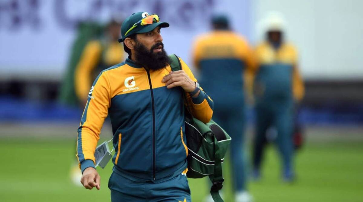 PCB To Review Misbah-ul-Haq's Performance Only After Next year's WT20