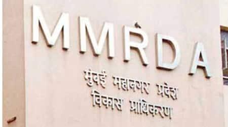 MMRDA, MMRDA money laundering, MMRDA cheating case, Topsgrup Services cheating. Shiv sena, Indian Express news