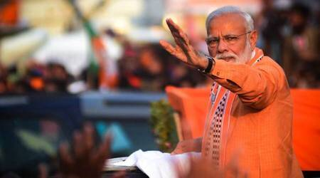 Time 100: Yes, there is PM Modi in the list, but guess who the other Indians are