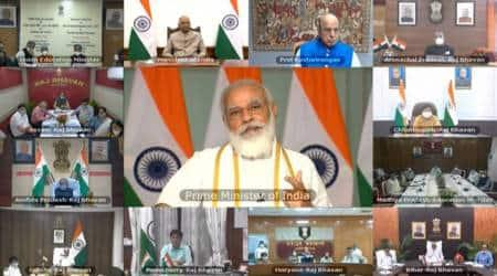 National Education Policy, National Education Policy 2020, NEP 2020, PM Modi on NEP, PM Modi on NEP 2020, Education news, Indian Express