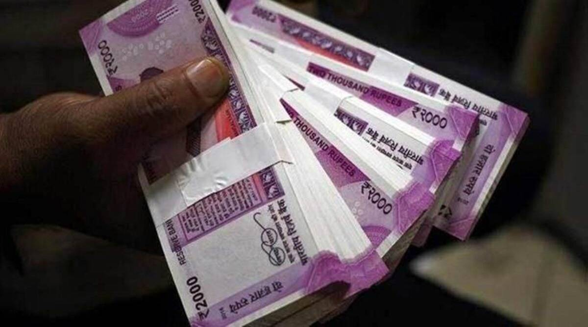 FPI inflows highest ever, over Rs 1.4 lakh crore in eight months