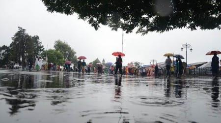 monsoon, monsoon rains, monsoon end in india, monsoon rains in india, Maharashtra monsoon, indian express news