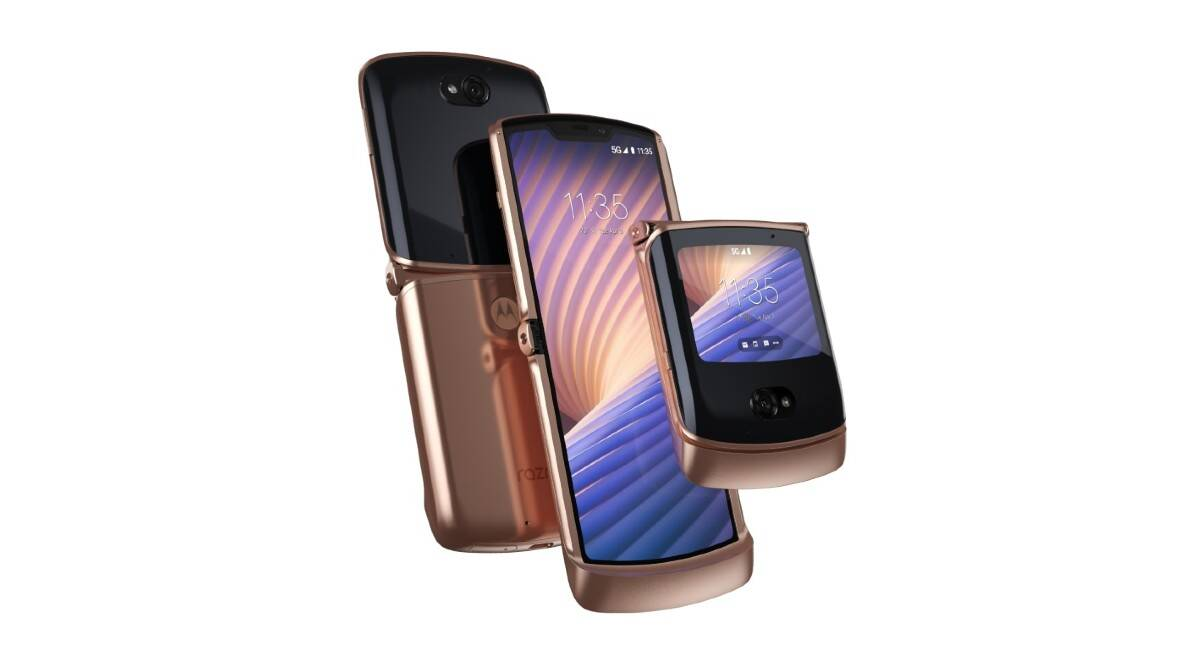 Motorola Razr 5G, Motorola Razr 5G India launch, Motorola Razr 5G price in India, Motorola Razr 5G specifications, Motorola Razr 5G specs, Motorola Razr 5G features, Motorola Razr 5G India launch date, Motorola Razr