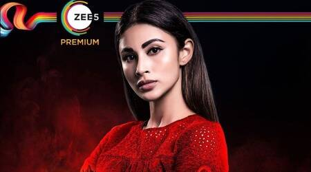 mouni roy, london confidential, zee5