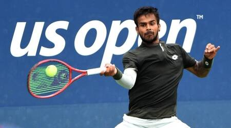 sumit nagal, nagal, nagal us open, nagal klahn, bradley klahn, klahn, nagal us open 2020, us open, us open 2020, tennis news