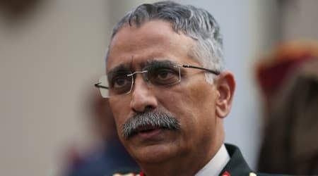 India China news, India China border news, LAC news, India China LAC dispute, MM Naravane, Army Chief on LAC, Indian Express