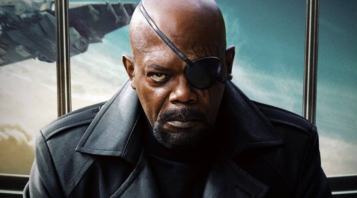 Samuel L Jackson to play Nick Fury in new series for Disney+