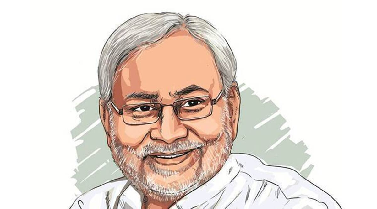 Nitish Kumar: The man for all seasons