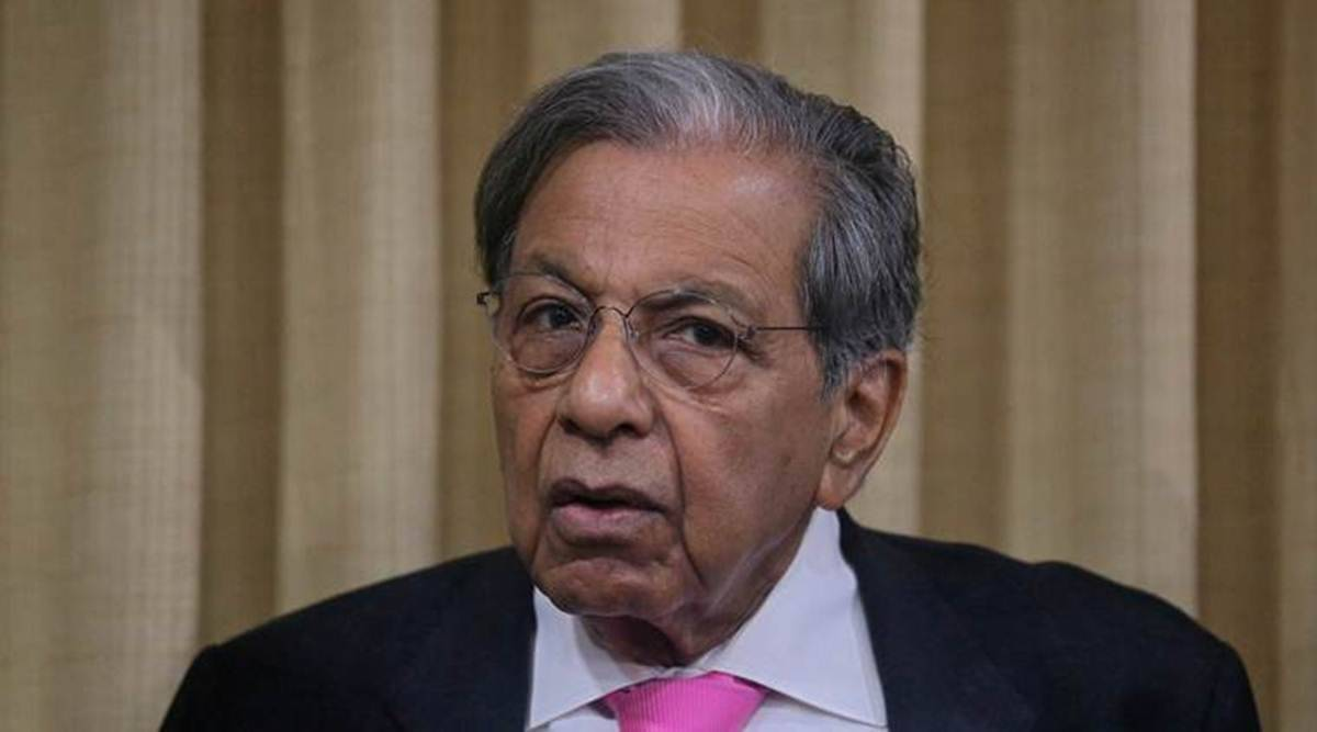 Time for forbearance, not rigid adherence: N K Singh on FRBM