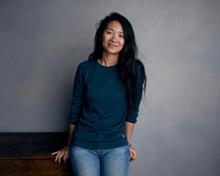 Chloé Zhao nomadland, Chloé Zhao