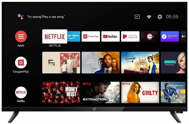 mi tv 4a horizon edition, oneplus 32y1, mi vs oneplus tv, mi tv 4a horizon edition features, mi tv 4a horizon edition price in india, best budget smart tv