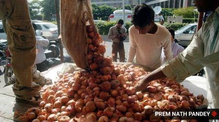onion prices, onion prices today, ban on export of onions, onion export banned, maharashtra onion supply, maharashtra onion prices, mumbai city news, pune city news