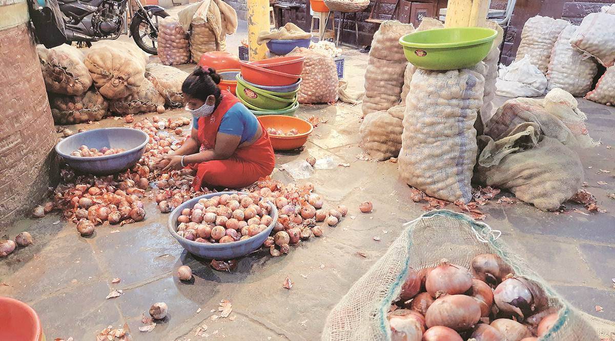 onions, onion ban, Bangladesh on onion ban, onion export ban, govt bans export of onions, onion wholesale price, onion retail price, onion prices