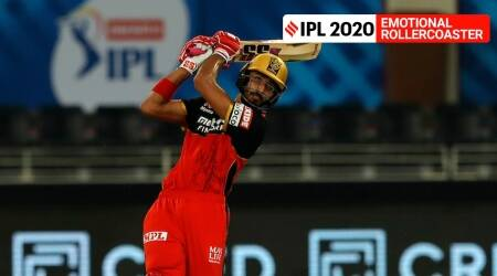 SRH vs RCB, Emotional Rollercoaster: Of audacious smiles and agony of guilt