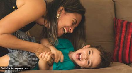 tips to be a successful single parent, how to single-parent, single parents amid COVID-19 pandemic, parenting, indian express news