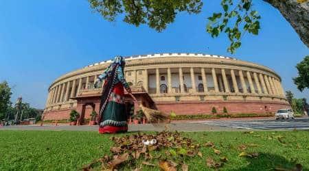 parliament, parliament monsoon session, Covid discussion in Lok Sabha, Parliament Coronavirus talks, india news, Indian express