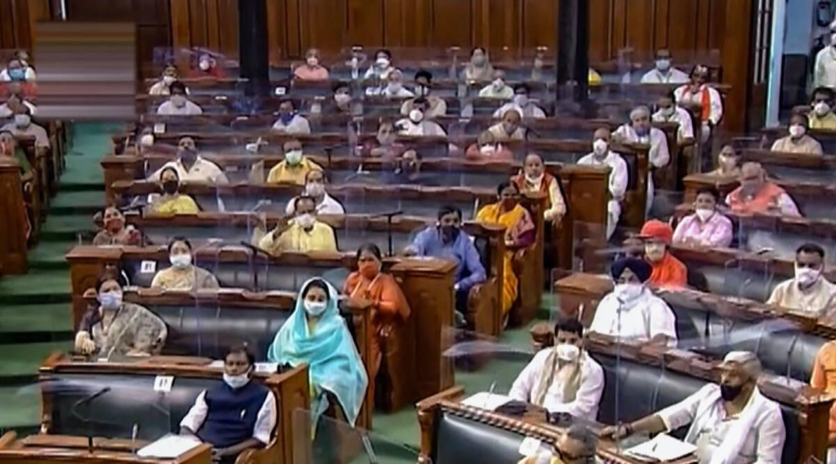Lok Sabha: Oppn parties in slugfest over state issues
