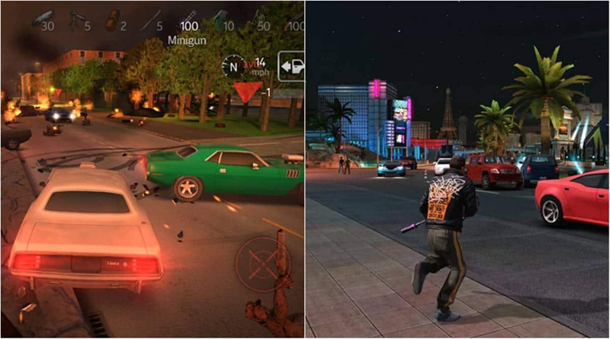 gta v android, gta v smartphone alternatives, games like gta v on android, games like gta v on ios, grand gansters 3d, gangstar las vegas, madout big city online, payback 2 battle sandbox, go to town 5