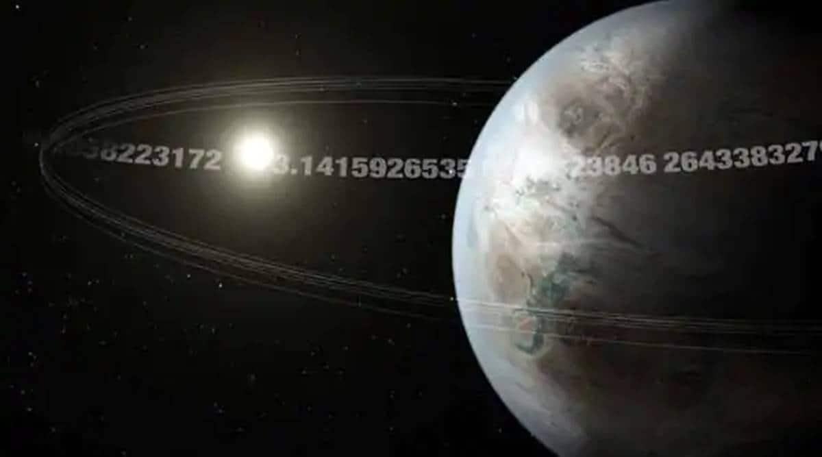 pi planet, earth like planet, pi planet discovery, pi planet star, new discovery planet, mit scientists new planet, Prajwal Niraula mit new planet