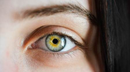 eye puffiness, eye health, eye fatigue, eyes feeling tires, eyes looking tired, home remedies for tired eyes, indian express news
