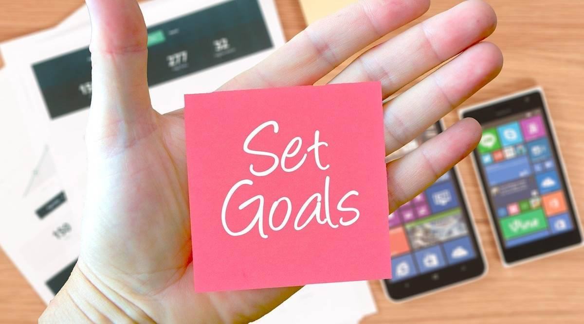 systems versus goals, how can you achieve life goals, motivational video, Life Positive, indian express, indian express news
