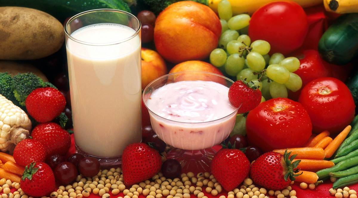 A diet rich in proteins is important for a child's growth and to boost immunity