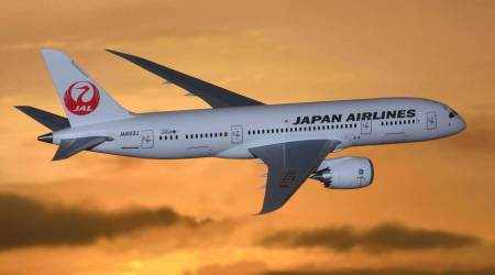 Japan Airlines gender-neutral greetings and announcements, flights and airports, indian express, indian express news