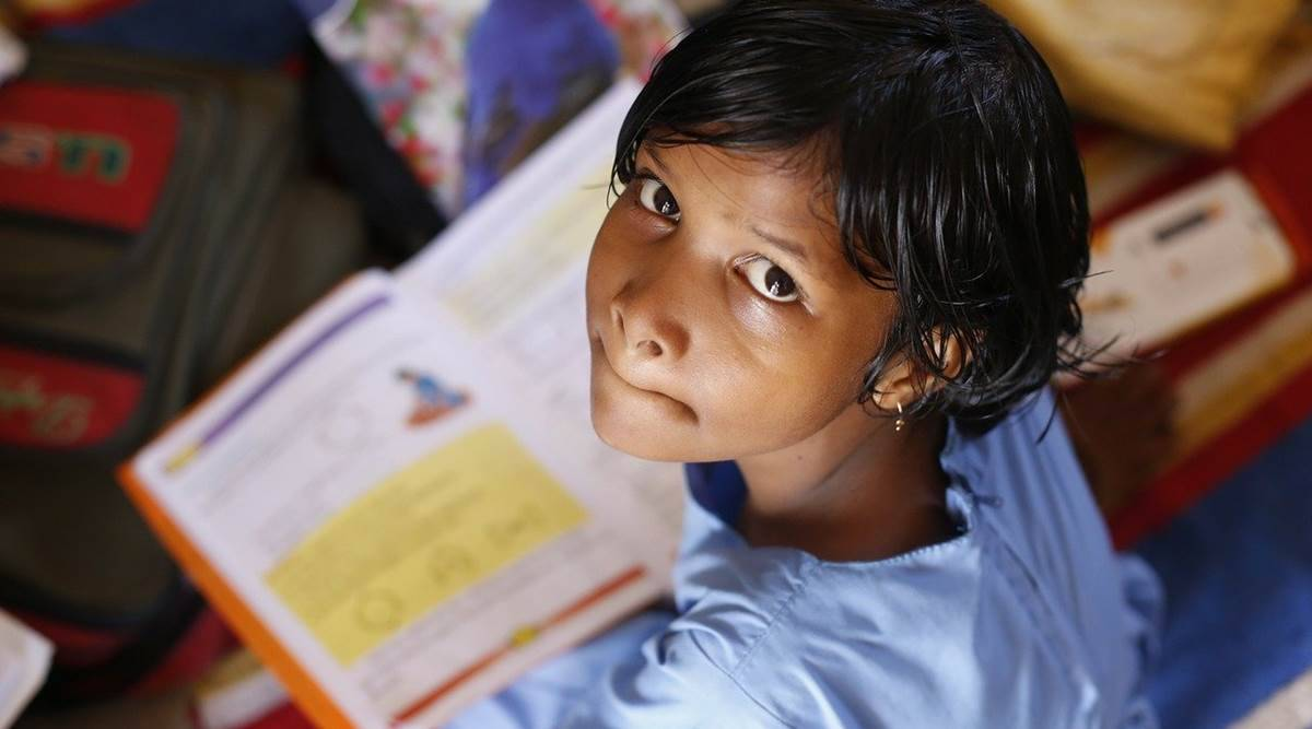 schools, post COVID-19 world, mental health of kids going to schools post COVID-19, education and learning, parenting, indian express news