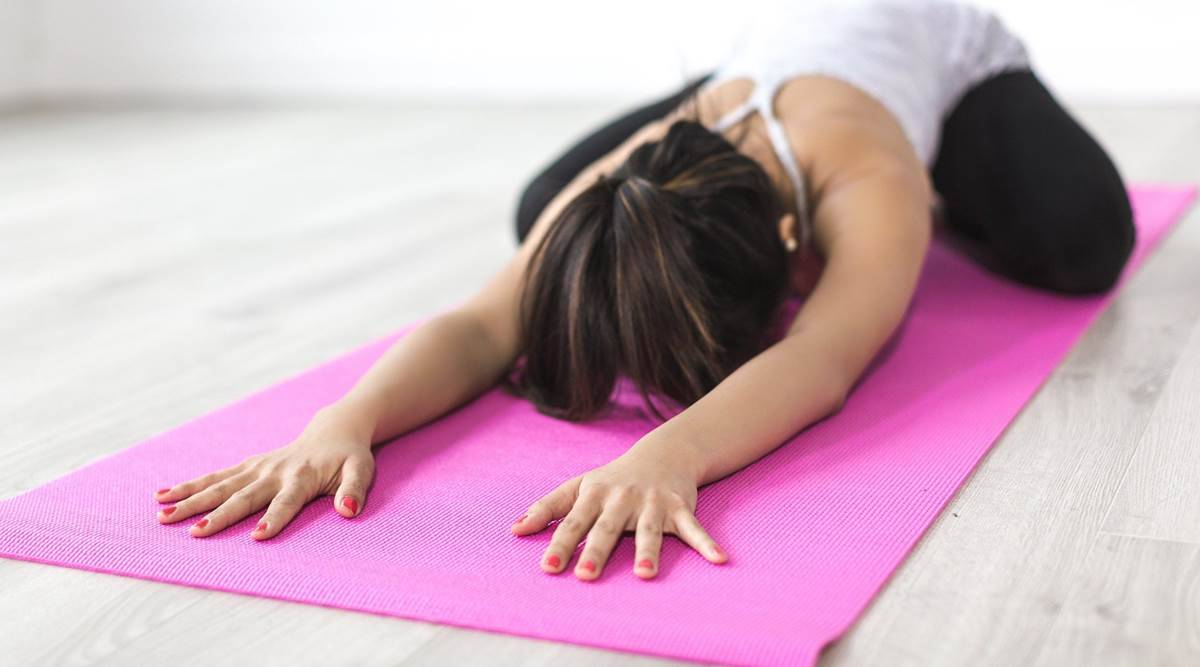 yoga for beginners, yoga asanas, things to keep in mind while starting yoga, yoga and fitness, lockdown fitness, indian express, indian express news