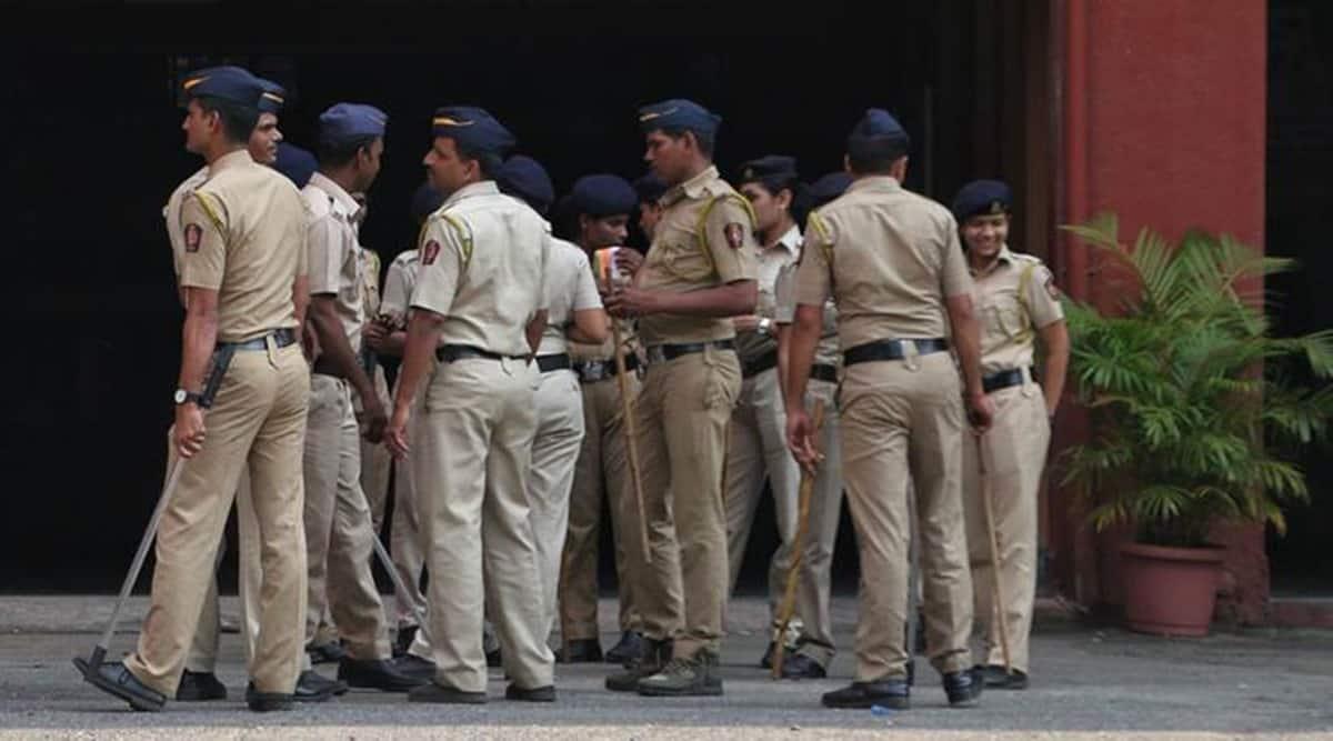 Anil deshmukh, BJP MP unmesh patil, BJP MP unmesh patil army men assault, ex army men seeks protection, indian express news