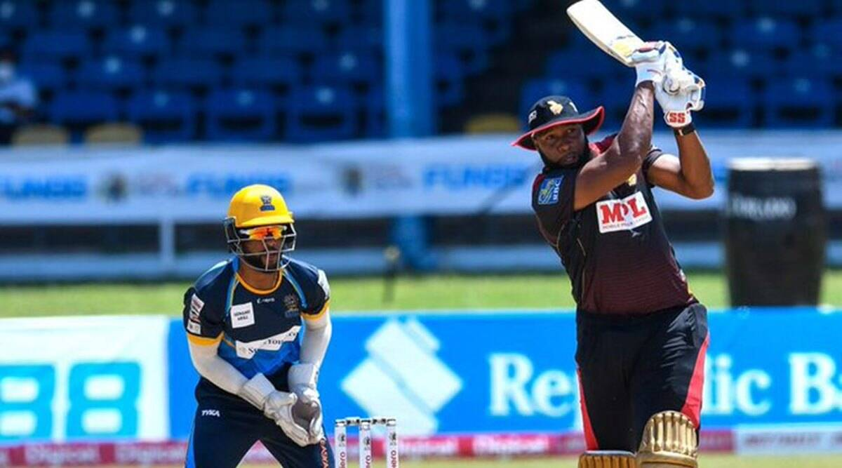 CPL 2020 Live Cricket Streaming: When is Trinbago Knight Riders vs St Kitts and Nevis Patriots