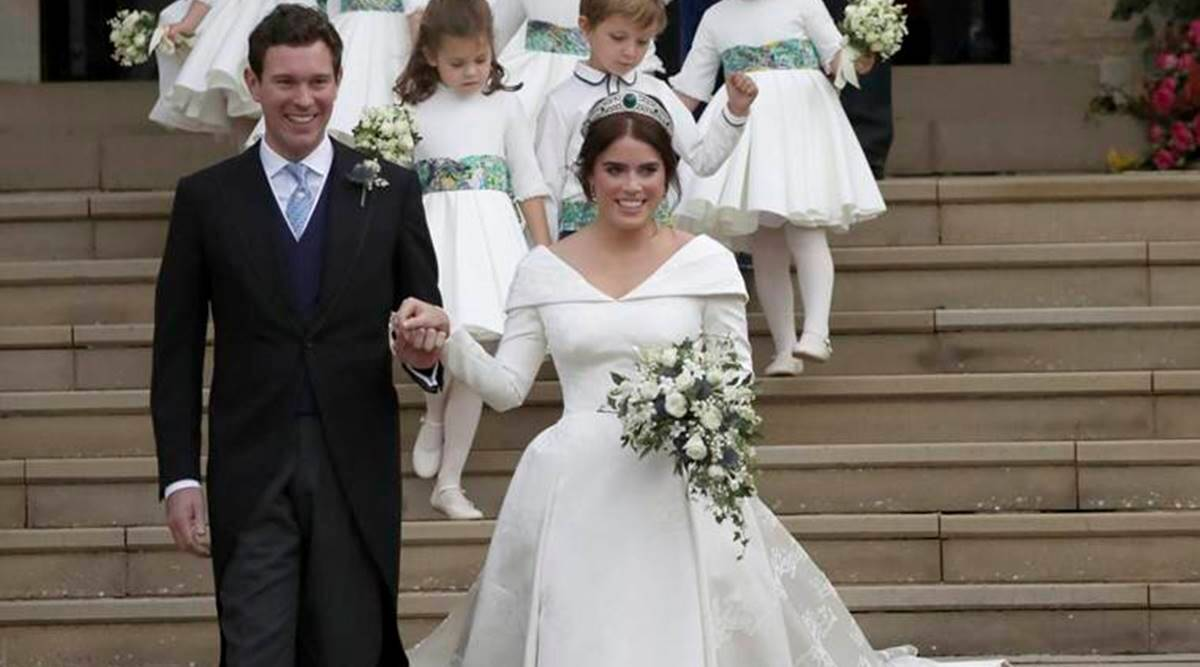 Queen's granddaughter Princess Eugenie to have baby in early 2021