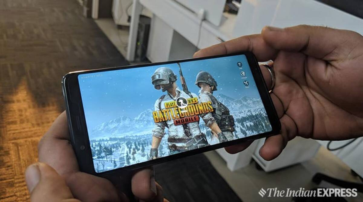 pubg, pubg mobile game, pension spent at pubg store, delhi news, Delhi teen spend pension on PUBG, indian express