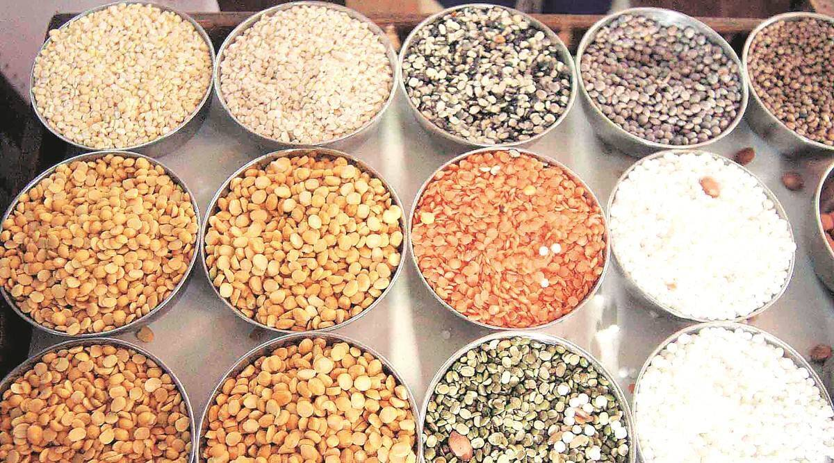 pulses, pulses rates, Maharashtra pulses rates, Pune pulses rates, Pune news, city news, Indian Express