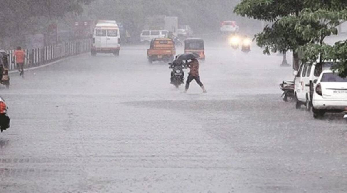 Mumbai rains, mumbai monsoon, mumbai rainfall, mumbai weather today, mumbai weather news, mumbai city news
