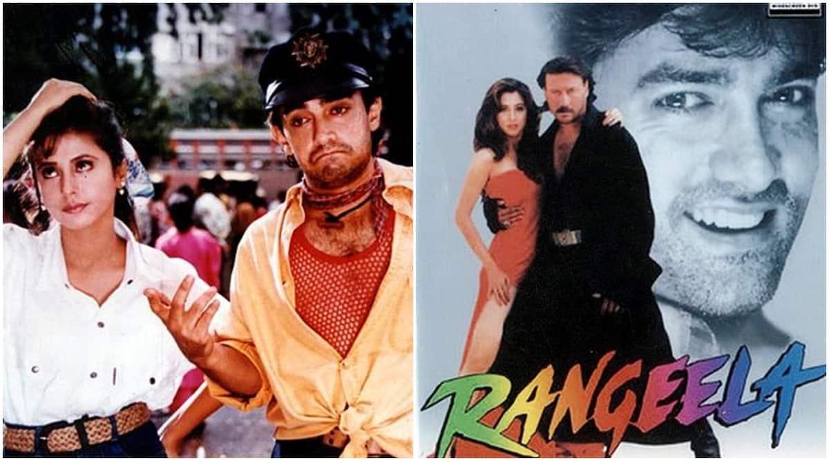 rangeela movie