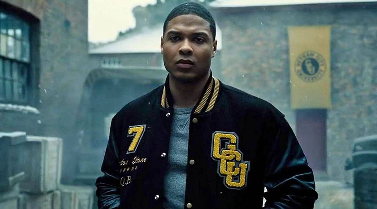 Ray Fisher, Ray Fisher warner bros, Ray Fisher wb, snyder cut