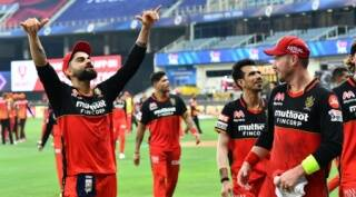 IPL 2020: SRH collapse, lose to RCB by 10 runs