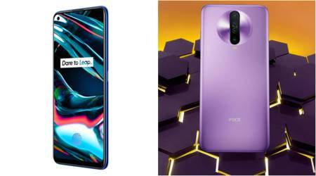 best phones under 20000, budget phones under 20000, best gaming phones under 20000, Motorola One Fusion+, Realme 7 Pro, Samsung m31s, Oppo F17, Poco X2, Redmi Note 9 Pro Max