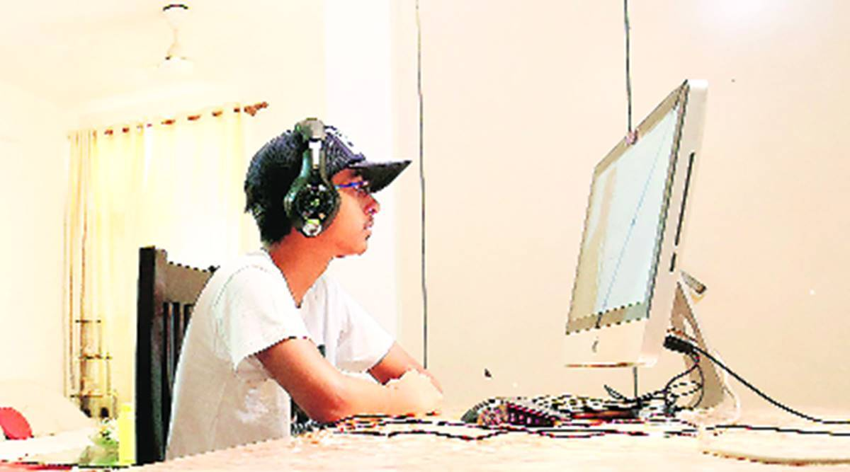 Schools try to bridge digital divide but many EWS students still fall out of e-learning net